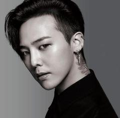 G-Dragon: I'll be BACK!