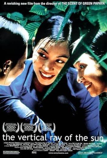 Вертикальный луч солнца (2000)