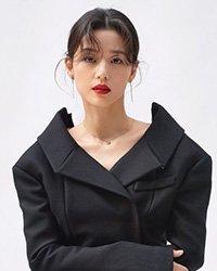 Чон Джи Хён стала моделью на страницах Marie Claire
