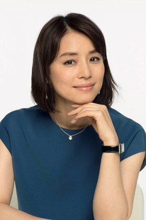 Исида Юрико / Ishida Yuriko