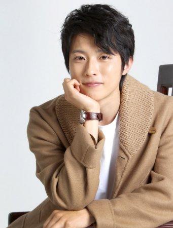 Им Джи Кю / Im Ji Kyu