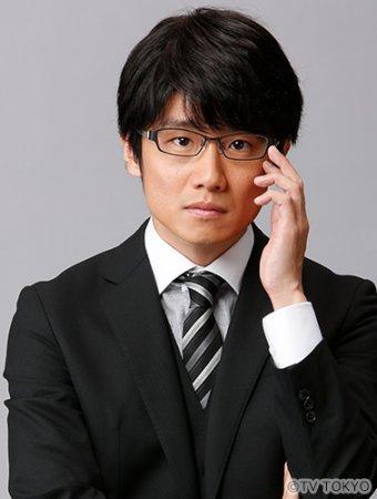 Казама Шунске / Kazama Shunsuke