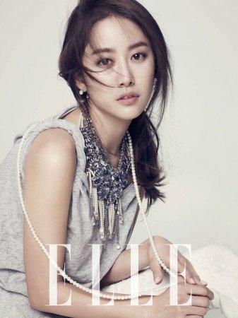 Чон Хе Бин / Jun Hye Bin