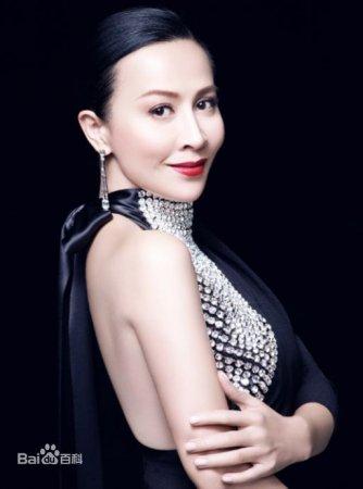 Карина Лау / Carina Lau / Lau Ka Ling
