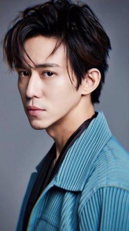 Бэйрон Чэнь / Baron Chen / Chen Chu He