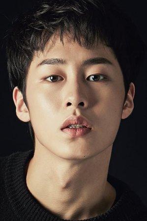 Ли Джэ Ук / Lee Jae Wook 1998