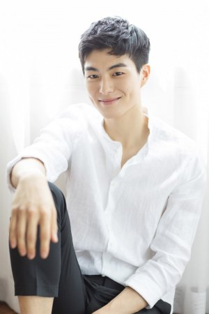 Чон Гон Джу / Jung Gun Joo