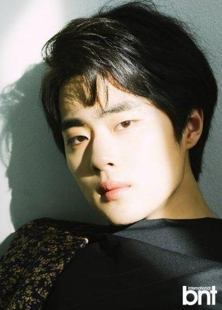 Чо Пён Гю / Jo Byung Kyu