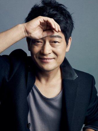 Чо Сон Ха / Jo Sung Ha