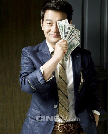 Чо Сон Ха / Jo Sung Ha - биография, список дорам, личная жизнь