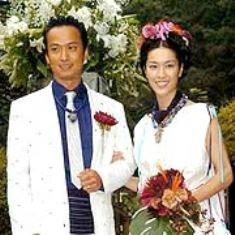 Японская звездная пара объявила о разводе