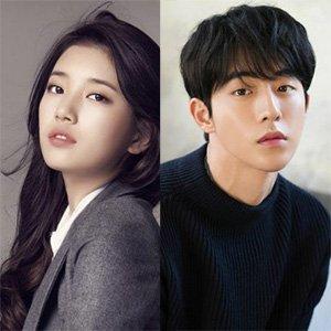 Сюзи и Нам Джу Хёк  могут возглавить актерский состав в новой дораме