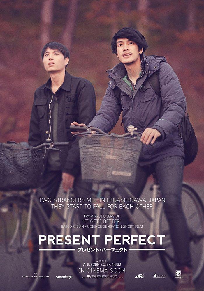 Настоящее совершенное (2017)
