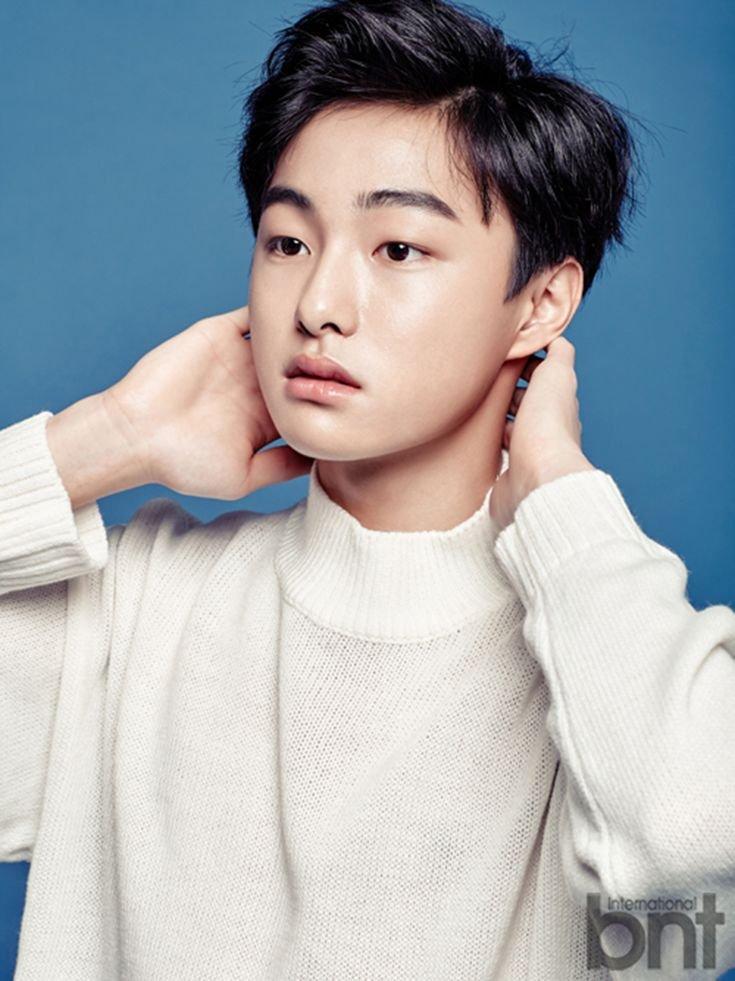 Юн Чхан Ён / Yoon Chan Young