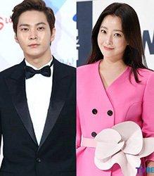 Ким Хи Сон и Джу Вон подтвердили своё участие в  научно-фантастической дораме