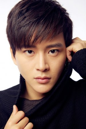 Хуан Ю Мин / Huang You Ming