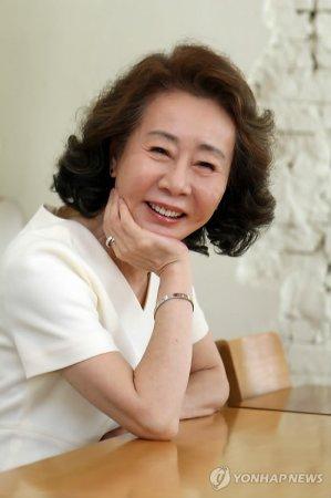 Юн Ё Джон / Yoon Yeo Jung