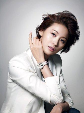 Ю Ин Ён / Yoo In Young