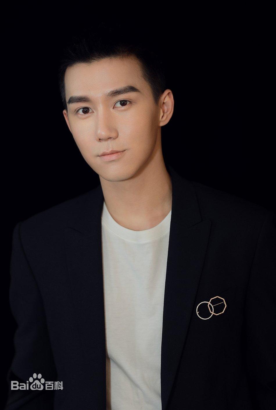 Ван И Чжэ / Wang Yi Zhe - биография, список дорам. личная ...