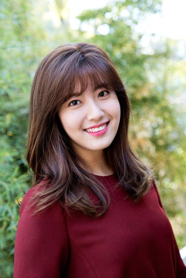 Нам Джи Хён / Nam Ji Hyun - биография, список дорам, личная жизнь