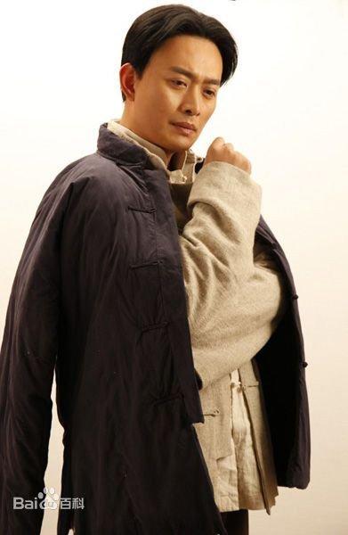 Хуан Хай Бин / Huang Hai Bing - биография, фильмография ...