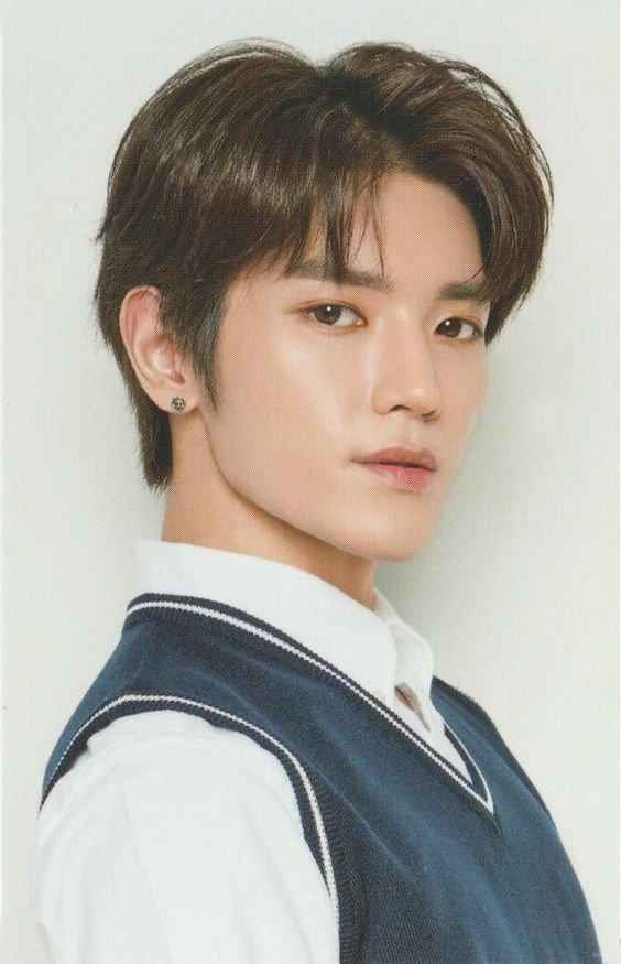 Ли Тэ Ён / Taeyong / Lee Tae Yong - биография, личная жизнь